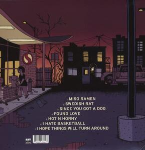 Safeways Here We Come - Vinile LP di Chixdiggit - 2