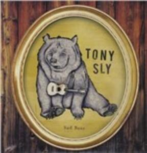 Sad Bear - Vinile LP di Tony Sly