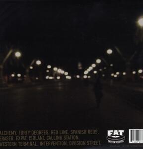 Heart Beats Pacific - Vinile LP di Banner Pilot - 2