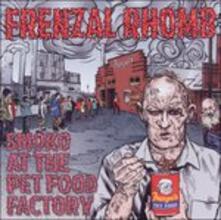 Smoko at the Pet Food - CD Audio di Frenzal Rhomb
