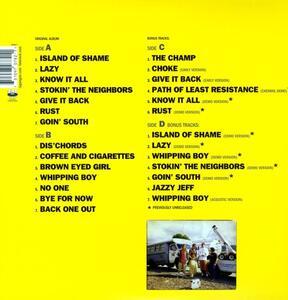 Trashed - Vinile LP di Lagwagon - 2