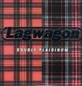 Double Plaidinum - Vinile LP di Lagwagon