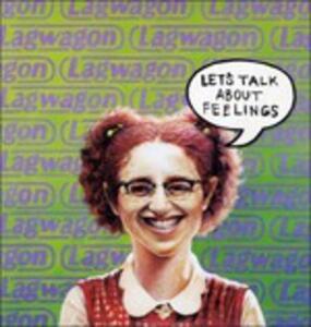 Let's Talk About - Vinile LP di Lagwagon