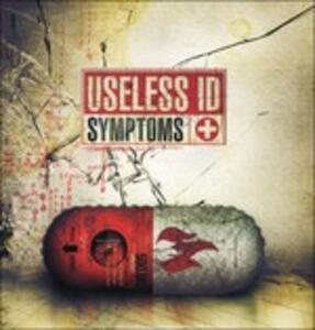 Symptoms - Vinile LP di Useless Id