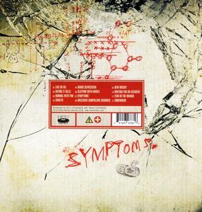 Symptoms - Vinile LP di Useless Id - 2