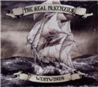 Westwinds - Vinile LP di Real McKenzies