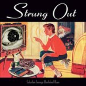 Suburban Teenage - Vinile LP di Strung Out