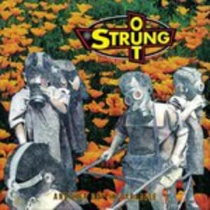 Another Day in Paradise - Vinile LP di Strung Out
