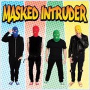 Masked Intruder - Vinile LP di Masked Intruder