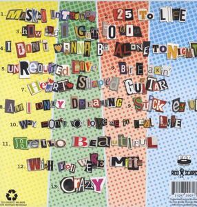 Masked Intruder - Vinile LP di Masked Intruder - 2