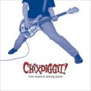 From Scene to - Vinile LP di Chixdiggit
