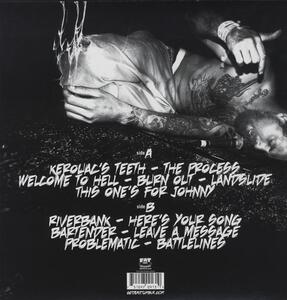 Bad News - Vinile LP di Get Dead - 2