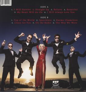 Are We Not Men? We Are Diva! - Vinile LP di Me First and the Gimme Gimmes - 2