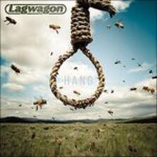 Hang - Vinile LP di Lagwagon