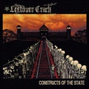 Constructs of the State - Vinile LP di Leftover Crack