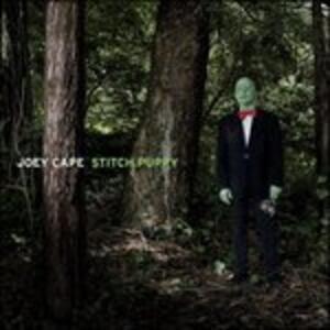 Stitch Puppy - Vinile LP di Joey Cape