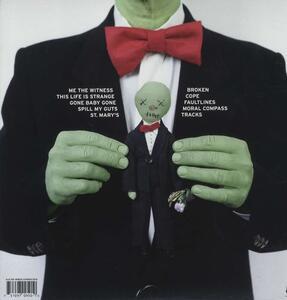 Stitch Puppy - Vinile LP di Joey Cape - 2