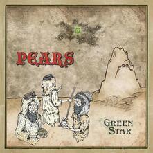 Green Star - CD Audio di Pears
