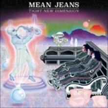 Tight New Dimension - CD Audio di Mean Jeans