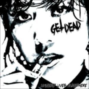 Honesty Lives Elsewhere - Vinile LP di Get Dead
