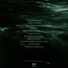 Tremulous - Vinile LP di Western Addiction