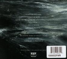 Tremulous - CD Audio di Western Addiction