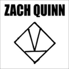 One Week Record - Vinile LP di Zach Quinn