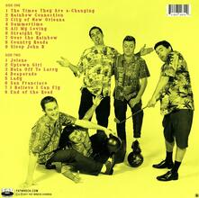 Rake it in. The Greatestest Hits - Vinile LP di Me First and the Gimme Gimmes