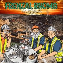 Hi Vis High Tea Time - CD Audio di Frenzal Rhomb