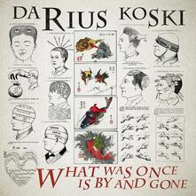 What Was Once Is by - Vinile LP di Darius Koski