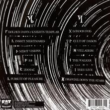 Stella Sapiente - Vinile LP di Lillingtons