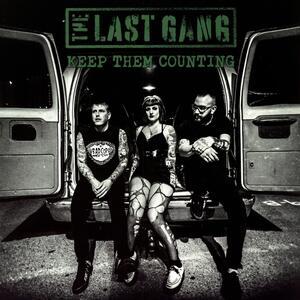Keep Them Counting - Vinile LP di Last Gang