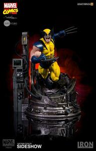 Marvel: Wolverine. Legacy Replica Statue