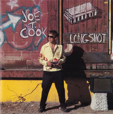 Longshot - CD Audio di Joe T. Cook