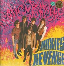 Moxie's Revenge - Vinile LP di Miracle Workers