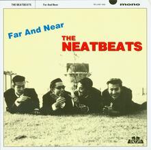 Far and Near - CD Audio di Neatbeats
