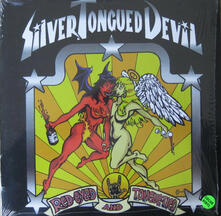 Red-Eyed & Tongue Tied - Vinile LP di Silver Tongued Devil