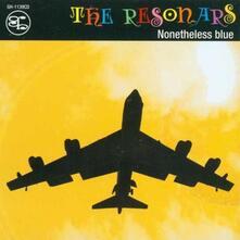 Nonetheless Blue - CD Audio di Resonars