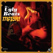 Motor - Vinile LP di Ugly Beats
