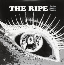 Into Your Ears - CD Audio di Ripe