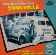 Soulful Sounds from Soulv - Vinile LP
