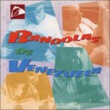 Bandolas De Venezuela - CD Audio