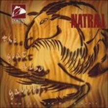 The Goat Also Gallops - CD Audio di Phil Scarff