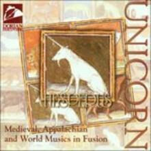 Unicorn - CD Audio