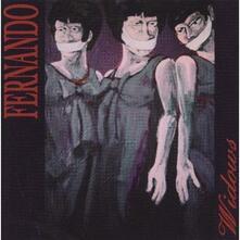 Windows - CD Audio di Fernando