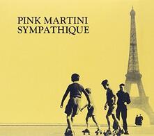 Sympathique - CD Audio di Pink Martini