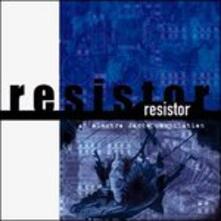 Resistor - CD Audio