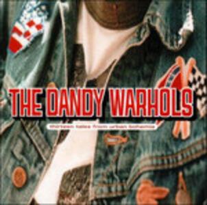Thirteen Tales from Urban Bohemia - Vinile LP di Dandy Warhols
