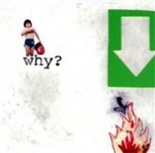 Why? and Odd Nosdam - CD Audio di Why?,Odd Nosdam