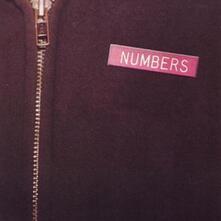 Numbers Life - Vinile LP di Numbers